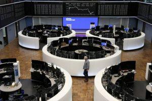 Nouveau repli en Europe, les investisseurs fuient toujours le risque