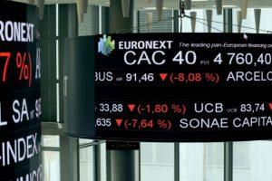 La Bourse de Paris radieuse (+0,95%) en ce début août