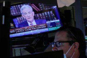 Wall Street termine dans le vert, records de clôture pour le Nasdaq et le S&P 500