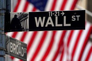 Wall Street en ordre dispersé avec des craintes sur le variant Delta