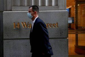 Wall Street perplexe après le rapport sur l'emploi aux Etats-Unis
