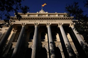 Légère hausse en vue en Europe malgré les craintes inflationnistes