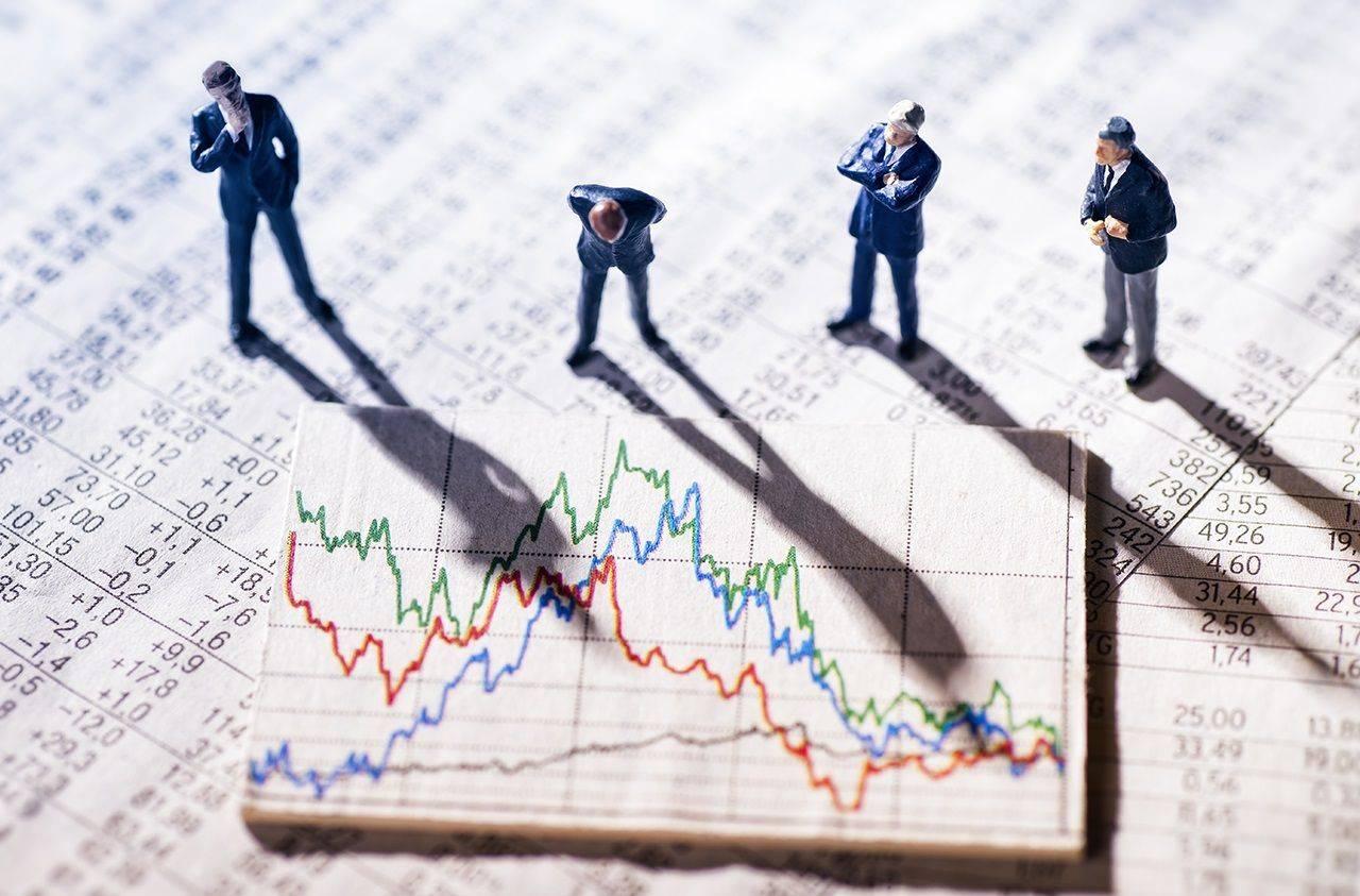 Une semaine sur les marchés : le récap du 11 au 15 octobre