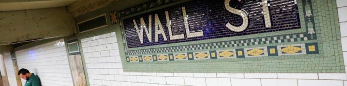 Records à Wall Street avec de l'optimisme sur le front du COVID